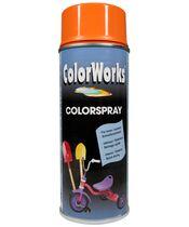 COLOR WORKS 918527 RAL 2003 (темно-синий) 0.4L