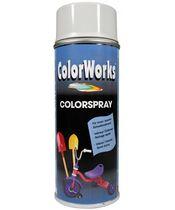 COLOR WORKS 918528 RAL 7035 (серый) 0.4L
