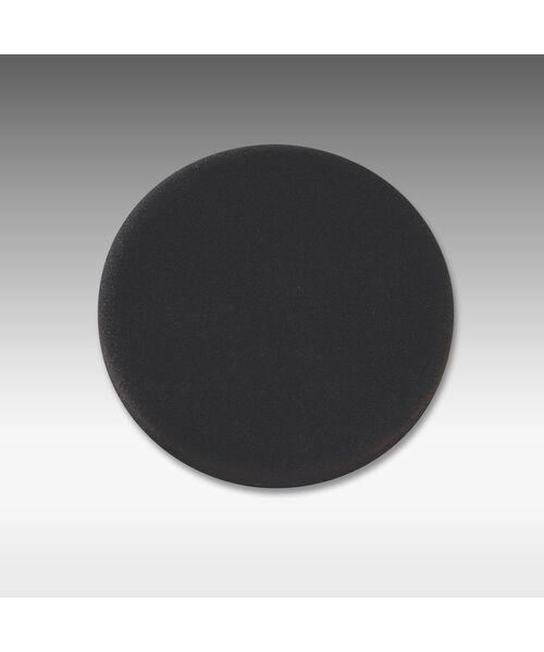 SIA T8970 Полировальный круг/экстрамягкий (черный) 170 мм