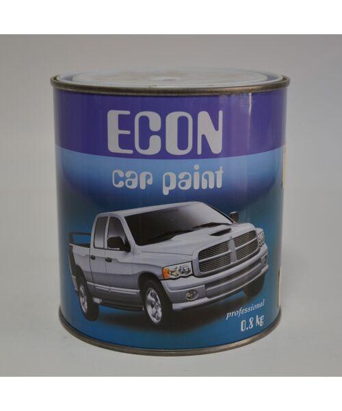 ECON Car Paint для профессиональных работ №208 (охра)