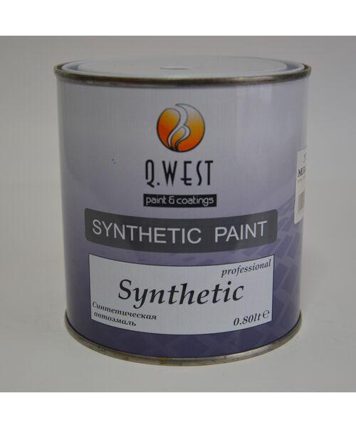 Q.WEST Synthetic Paint для профессиональных работ №307 (зеленый сад)